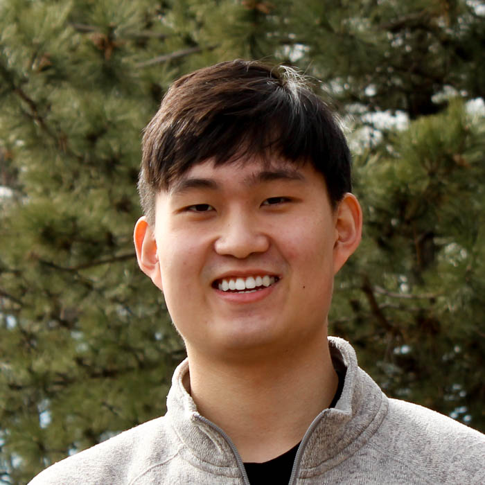 Kevin Qiu, Mechanical Design Intern, Trexo Robotics