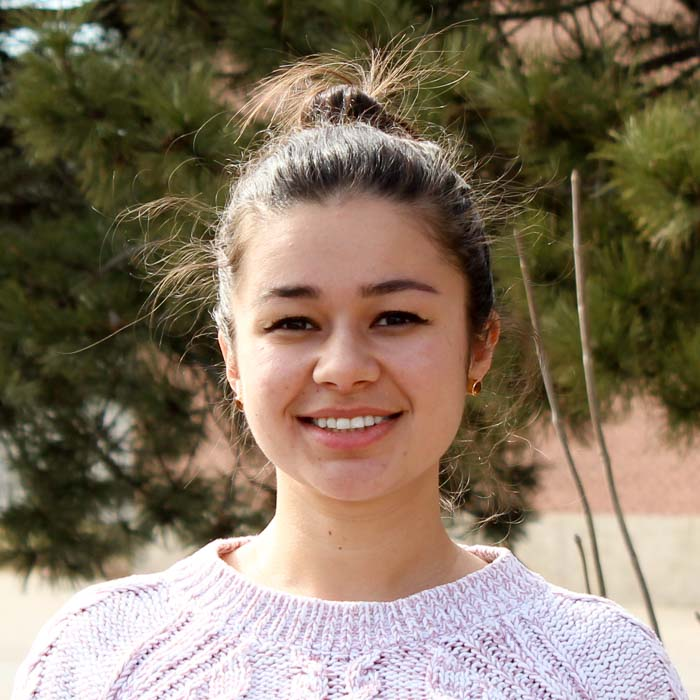 Dina Nikitina, COO, Trexo Robotics